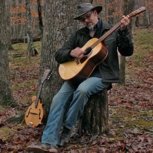 Chuck Wills Guitar Mandolin Resonator
